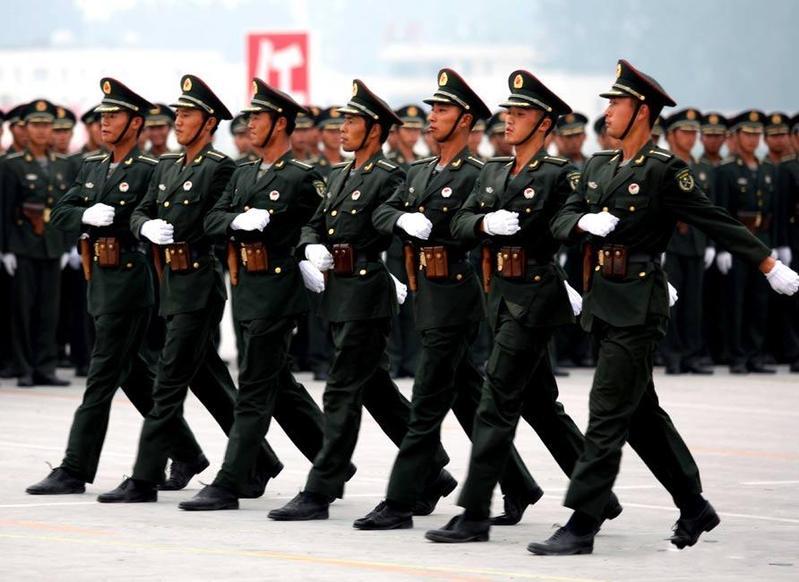 军队执行力训练营